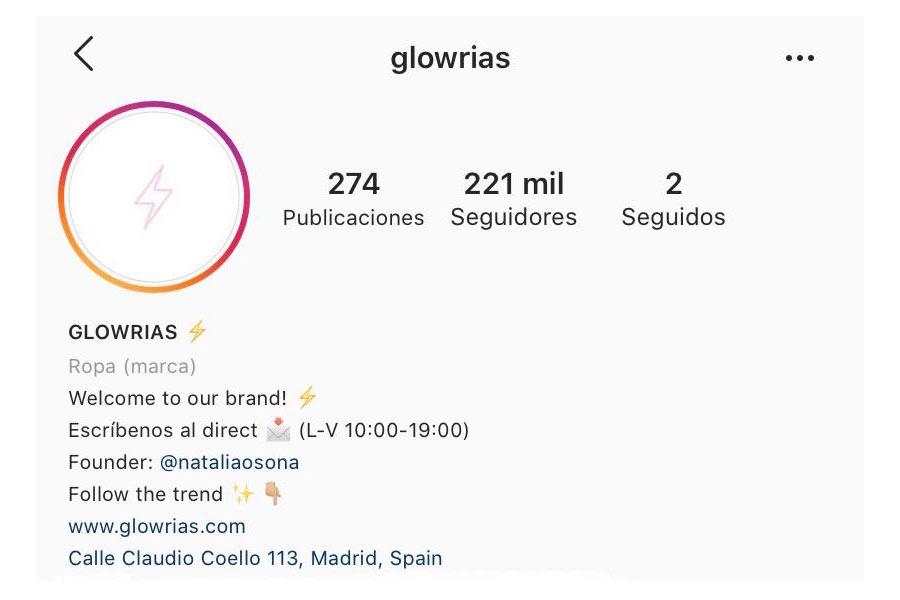 positioning instagram 2019